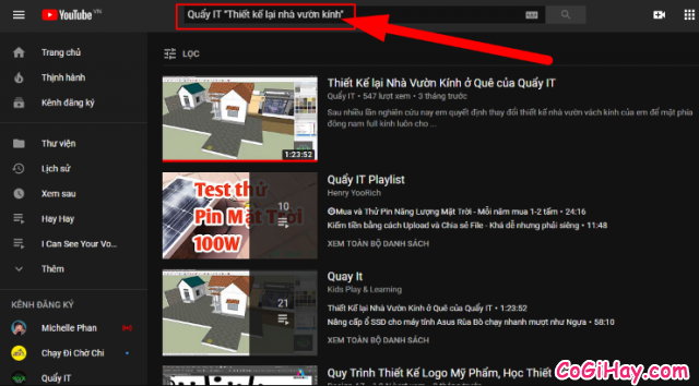 Thủ thuật cải thiện trải nghiệm xem video trên kênh YouTube + Hình 11