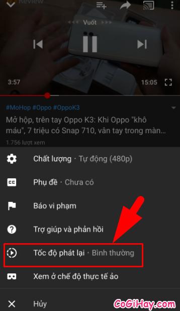 Thủ thuật cải thiện trải nghiệm xem video trên kênh YouTube + Hình 15