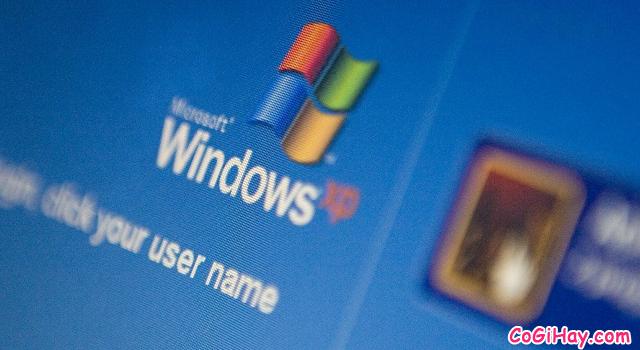 Hãng Microsoft bất ngờ phát hành bản vá bảo mật cho Windows XP + Hình 3