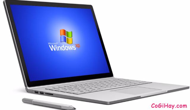 Hãng Microsoft bất ngờ phát hành bản vá bảo mật cho Windows XP + Hình 5