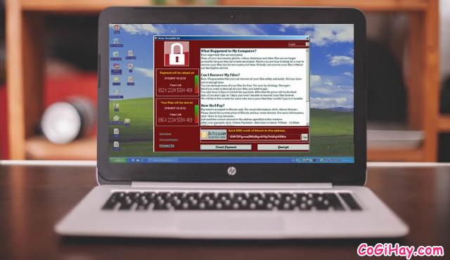 Hãng Microsoft bất ngờ phát hành bản vá bảo mật cho Windows XP + Hình 7