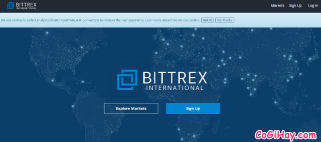 Bittrex là gì ? - Bittrex có phải là một Scam ? + Hình 8