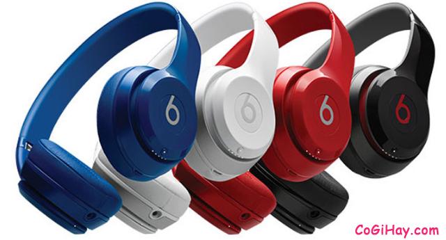 Vì sao cần phải mua ngay một chiếc tai nghe Bluetooth ? + Hình 2