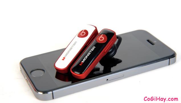 Vì sao cần phải mua ngay một chiếc tai nghe Bluetooth ? + Hình 8