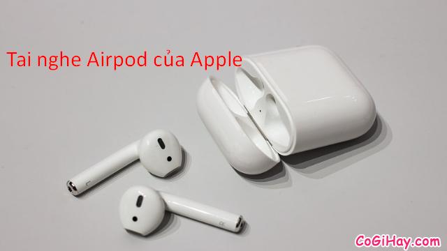 Vì sao cần phải mua ngay một chiếc tai nghe Bluetooth ? + Hình 19