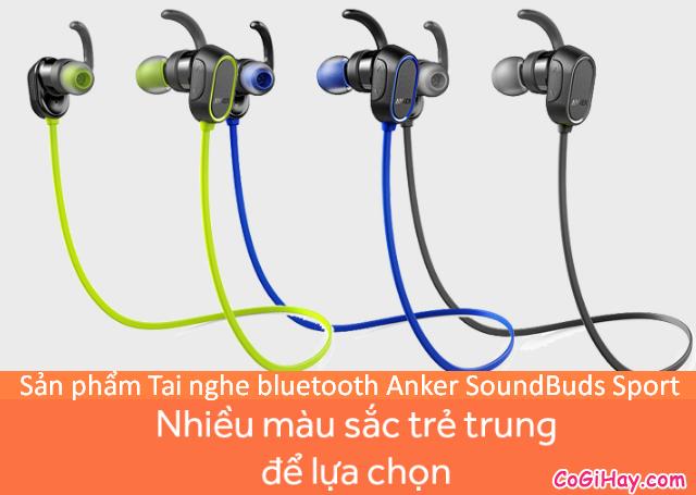 Nên chọn mua tai nghe Bluetooth của HÃNG nào tốt là tốt nhất ? + Hình 22