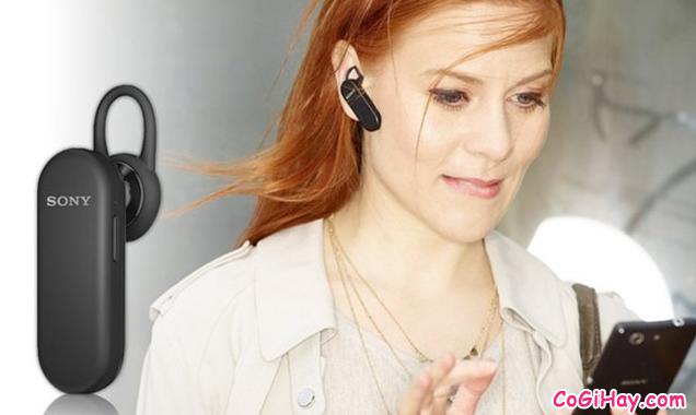 TOP 10 tai nghe Bluetooth đàm thoại tốt nhất 2019 + Hình 9