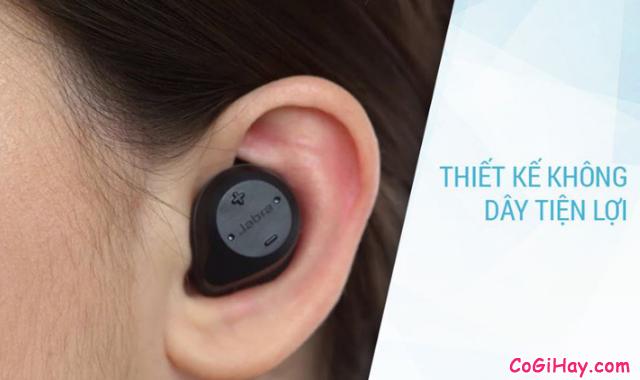 TOP 10 tai nghe Bluetooth đàm thoại tốt nhất 2019 + Hình 33