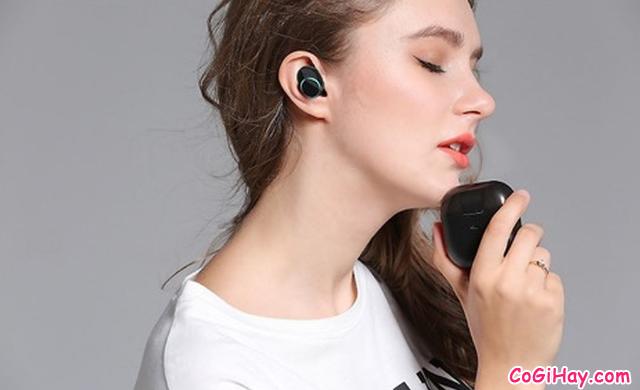 Chia sẻ kinh nghiệm chọn mua tai nghe Bluetooth chất lượng + Hình 16