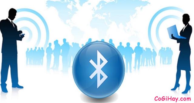 Các chuẩn kết nối Bluetooth bạn cần biết + Hình 3