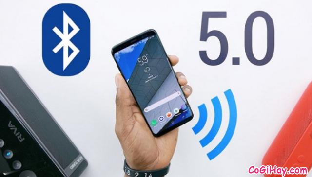 Các chuẩn kết nối Bluetooth bạn cần biết + Hình 8