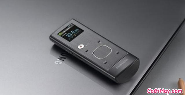 Máy ghi âm là gì? Nên chọn mua máy ghi âm của hãng nào là tốt nhất ? + HÌnh 3