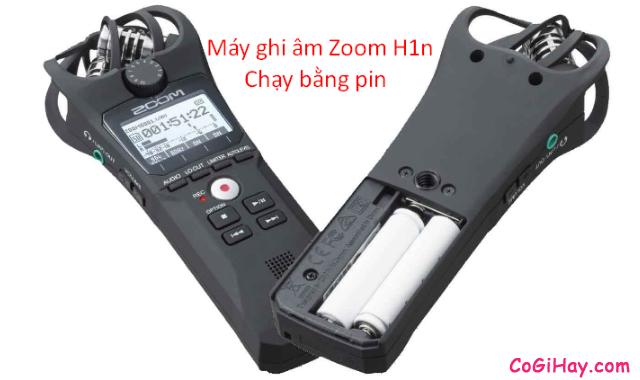 Tư vấn tiêu chí chọn mua máy ghi âm chất lượng tốt nhất + Hình 12