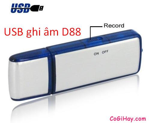 Tư vấn tiêu chí chọn mua máy ghi âm chất lượng tốt nhất + Hình 19