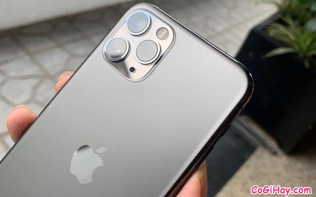 Tóm tắt toàn bộ sự kiện Apple ngày 11/09/2019 + Hình 5