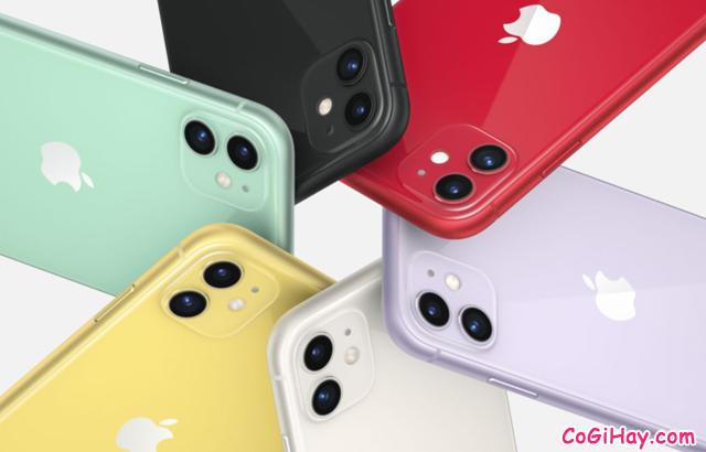 Tóm tắt toàn bộ sự kiện Apple ngày 11/09/2019 + Hình 6