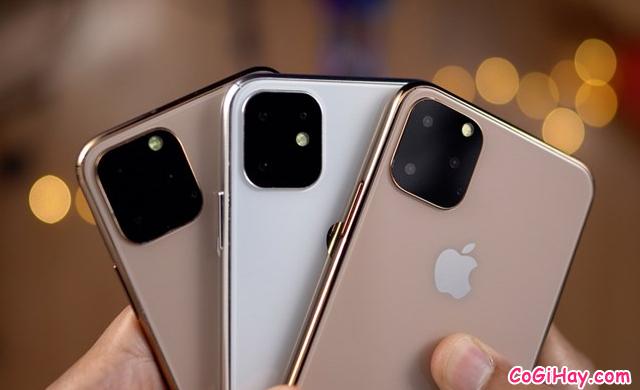 Tóm tắt toàn bộ sự kiện Apple ngày 11/09/2019 + Hình 8