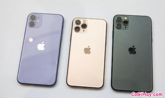 Tóm tắt toàn bộ sự kiện Apple ngày 11/09/2019 + Hình 9