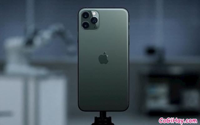 Tóm tắt toàn bộ sự kiện Apple ngày 11/09/2019 + Hình 16