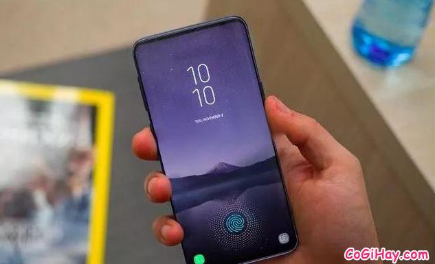 Những tính năng của bộ đôi Samsung Galaxy Note 10, Note 10 Plus + Hình 9