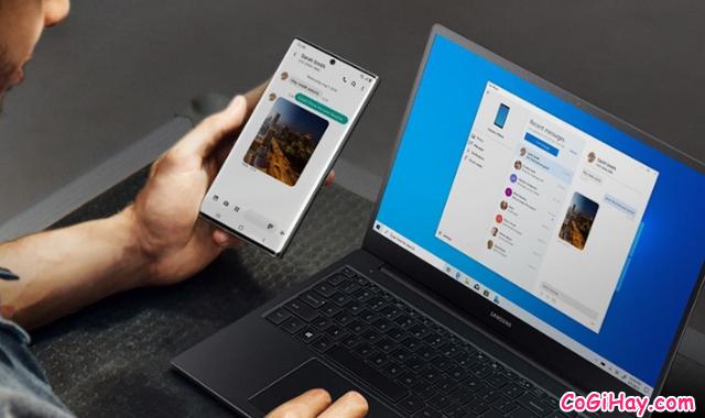 Những tính năng của bộ đôi Samsung Galaxy Note 10, Note 10 Plus + Hình 13