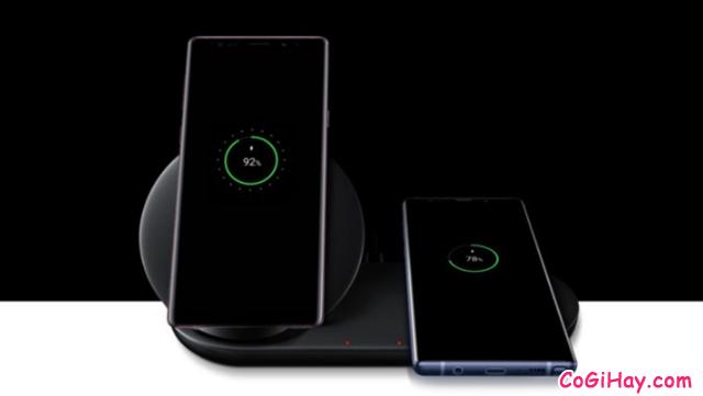 Những tính năng của bộ đôi Samsung Galaxy Note 10, Note 10 Plus + Hình 14
