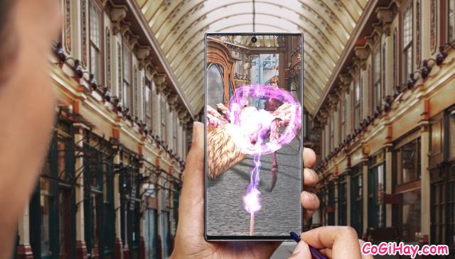 Những tính năng của bộ đôi Samsung Galaxy Note 10, Note 10 Plus + Hình 17