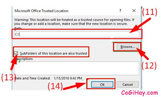 3 Cách mở khóa file WORD - EXCEL Protected + Hình 7