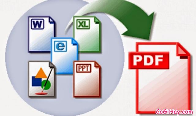 Cách chuyển file Excel sang PDF vẫn giữ nguyên được định dạng + Hình 3