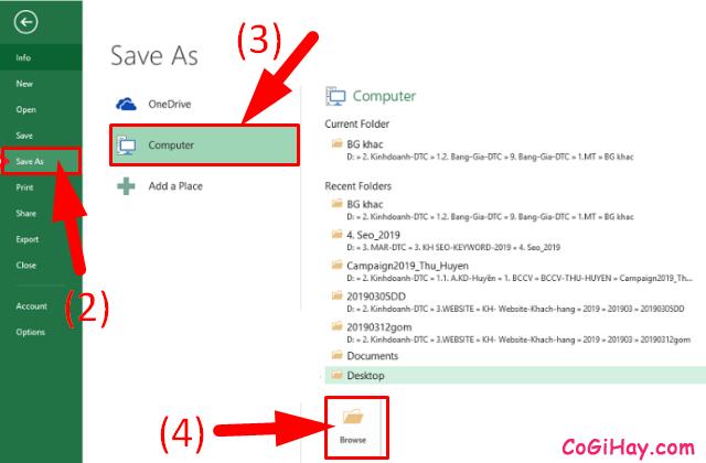 Cách chuyển file Excel sang PDF vẫn giữ nguyên được định dạng + Hình 5