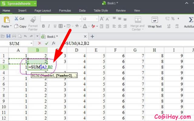 Tổng hợp TOP 10 Hàm cơ bản nhất trong Excel bạn cần biết + Hình 4