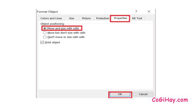 Cách chèn một tệp tin PDF, Word vào bảng tính Microsoft Excel + Hình 14