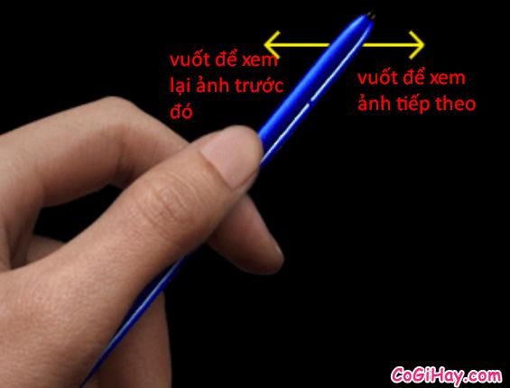 Cách sử dụng bút S-Pen trên Galaxy Note 10/Note 10+ điều khiển từ xa + Hình 11