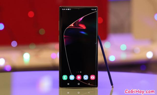 Có gì mới trên phiên bản Samsung Galaxy Note 10 Lite ? + Hình 7