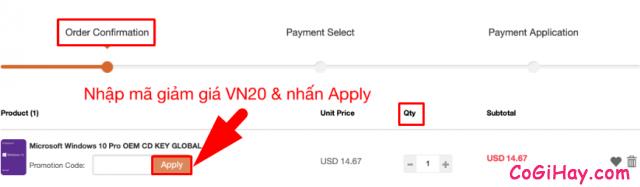 Chỉ với 270.000 đồng: Có thể mua Windows 10 Pro, Office 2019 bản quyền + Hình 6