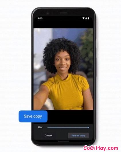 Google ra mắt tính năng mới cho Pixel 4 và Pixel 4 XL + Hình 4
