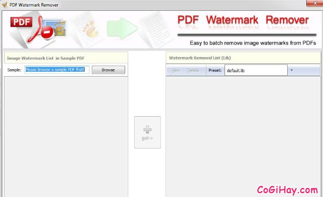 Thủ thuật xóa bỏ logo chữ ký chìm trong tệp tin PDF + Hình 4