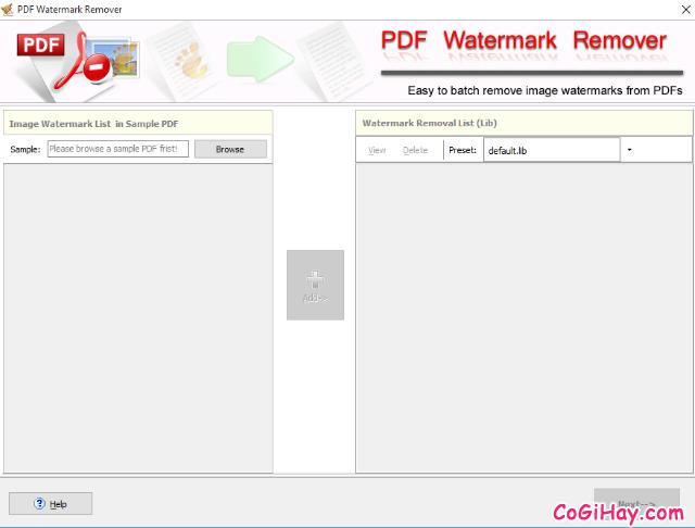 Thủ thuật xóa bỏ logo chữ ký chìm trong tệp tin PDF + Hình 5