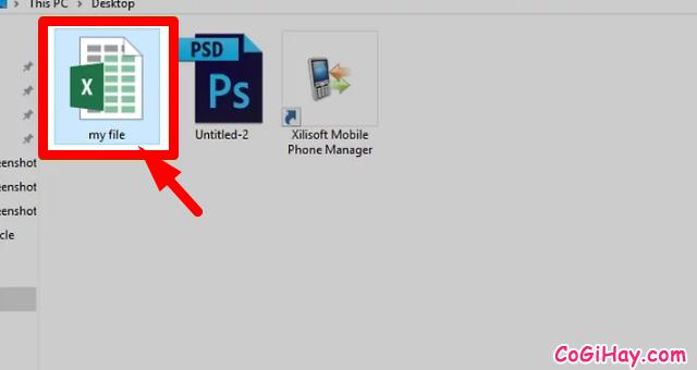 Hướng dẫn gỡ mật khẩu bảo vệ khỏi bảng tính Microsoft Excel + Hình 2