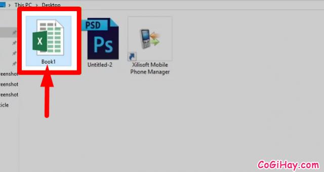 Hướng dẫn gỡ mật khẩu bảo vệ khỏi bảng tính Microsoft Excel + Hình 3