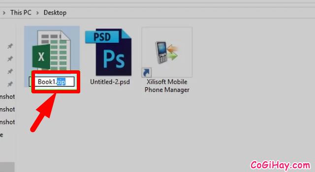 Hướng dẫn gỡ mật khẩu bảo vệ khỏi bảng tính Microsoft Excel + Hình 7