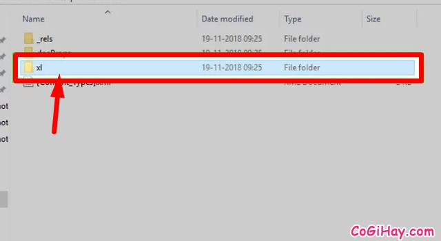Hướng dẫn gỡ mật khẩu bảo vệ khỏi bảng tính Microsoft Excel + Hình 16