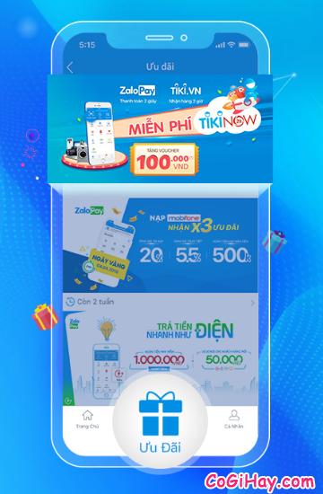 Cách sử dụng ZaloPay để thanh toán và mua hàng Online + Hình 10