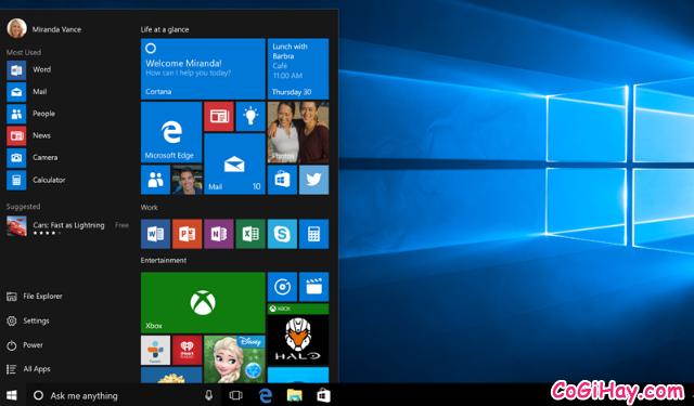 Hướng dẫn tạo ổ cứng USB khôi phục Windows 10 + Hình 2
