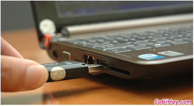 Hướng dẫn tạo ổ cứng USB khôi phục Windows 10 + Hình 4