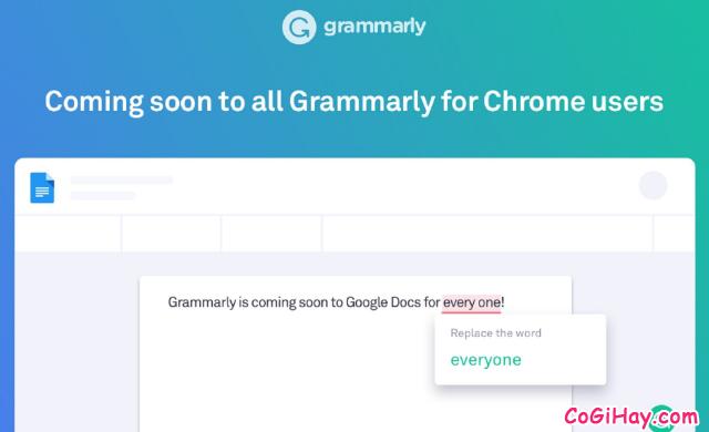 Hướng dẫn kiểm tra chính tả trên Google Chrome + Hình 9