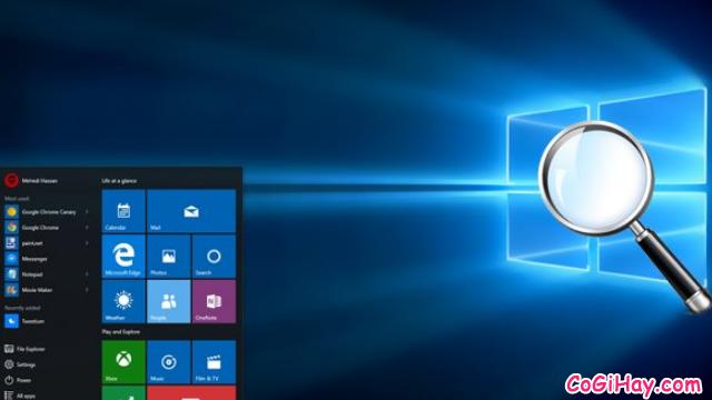 Hướng dẫn tìm kiếm tệp tin nhanh trên Windows 10 + Hình 2