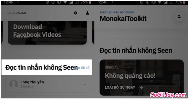 Lọc bạn bè trên Facebook bằng công cụ MonokaiToolkit + Hình 10