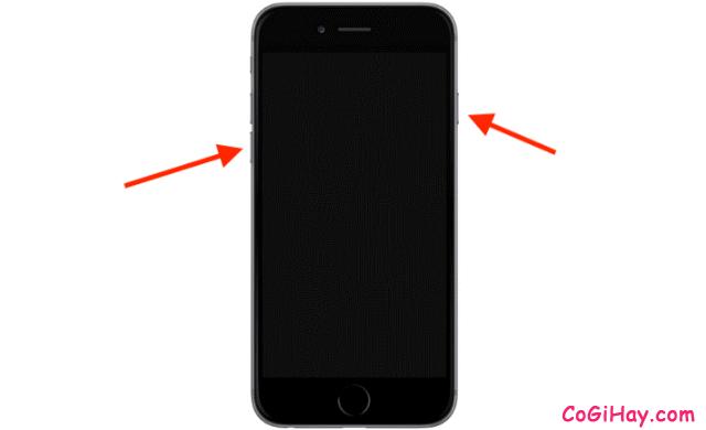Sửa lỗi hay gặp trên iPhone mà nhiều người mắc phải + Hình 5
