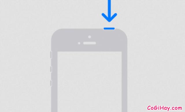 Sửa lỗi hay gặp trên iPhone mà nhiều người mắc phải + Hình 6